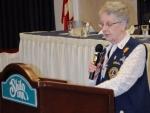 Helen Sutfin - Achievement Speech