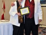 Helen Sutfin - 2nd Place in Achievement Speech