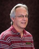 Steve Staudinger