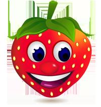 Fresh Strawberry Sale