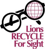 Eye Glass Recycle